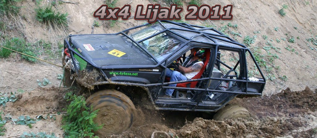 4×4 Lijak 2011